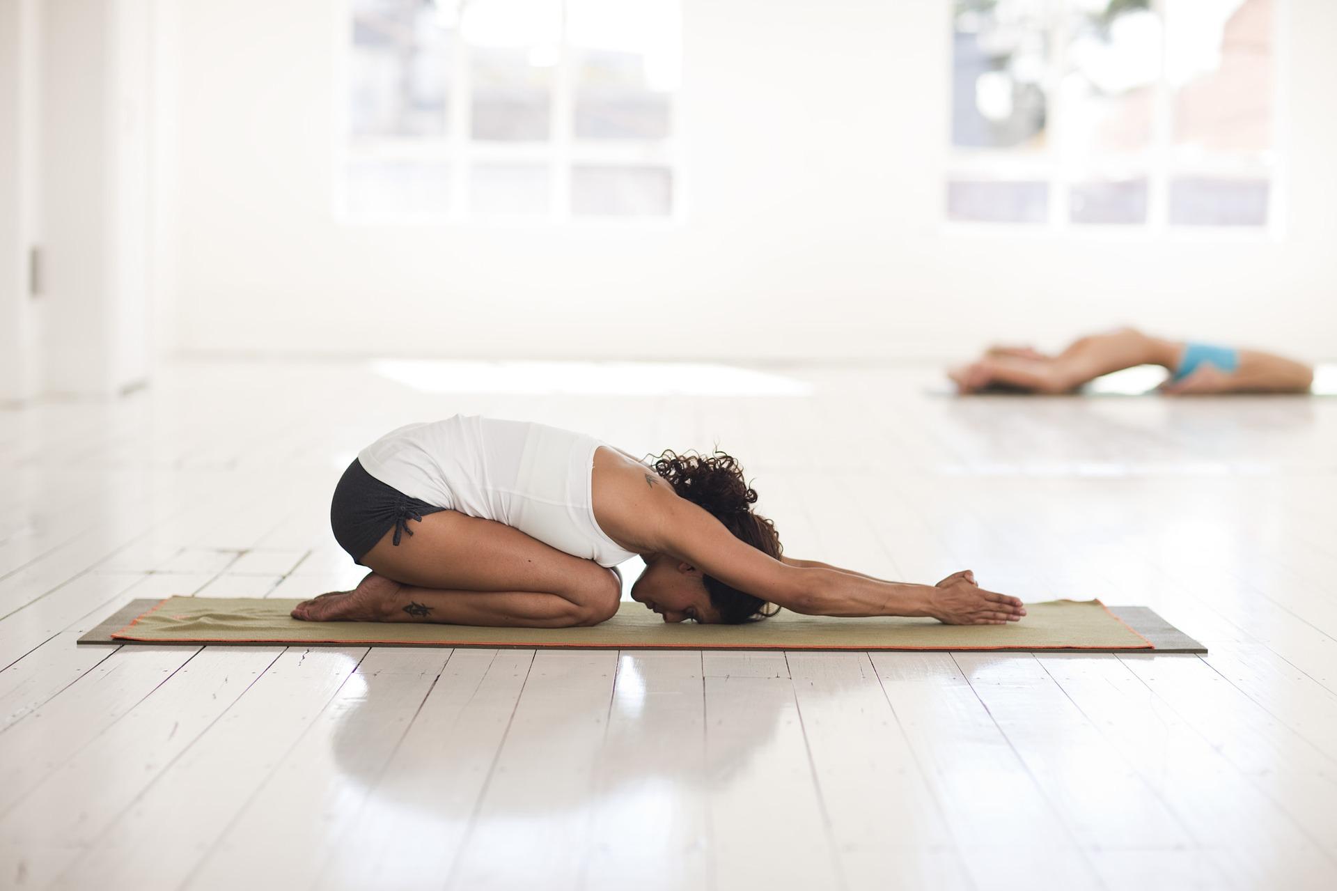 Faszien Yoga Mittwoch