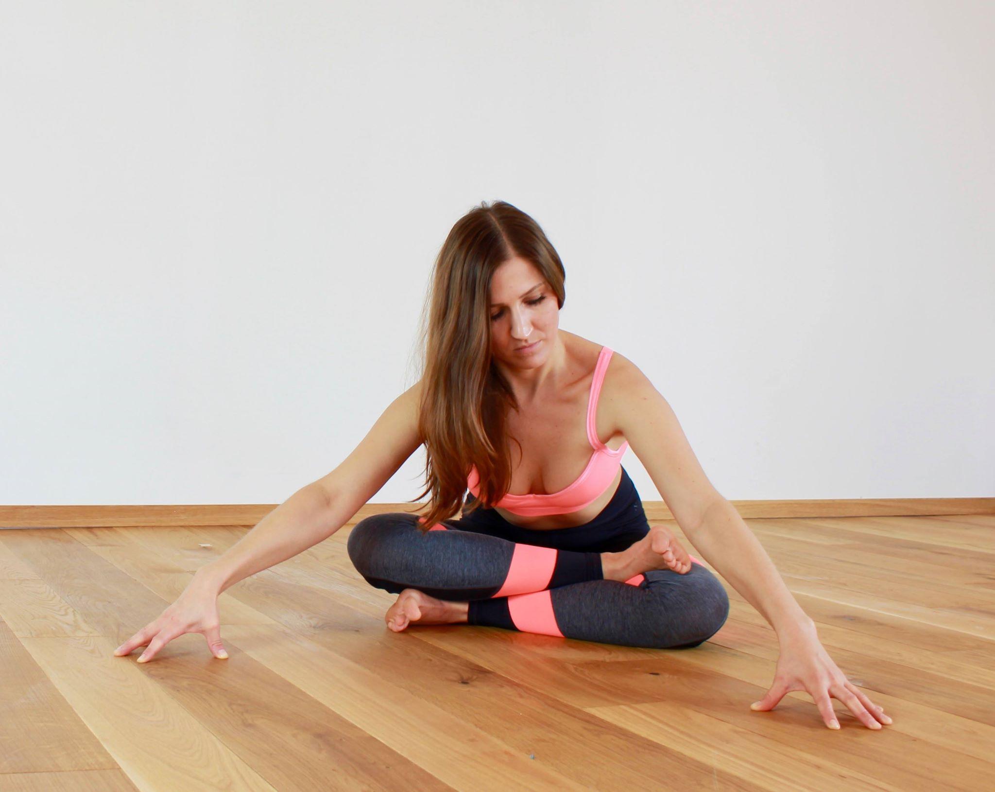 yoga zeitfinden